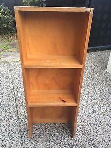 Small cabinet Carlton Melbourne City Preview