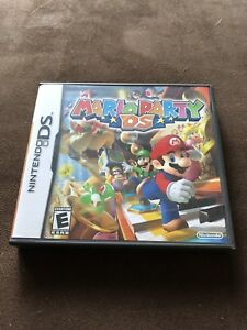 Nintendo DS Mario Party