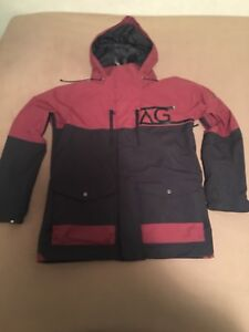 Men's Large Analog Non-Insulated shell