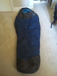 The North Face -10°  Down Sleeping Bag