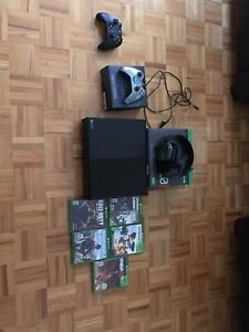 XBOX ONE BUNDLE NEED GONE ASAP