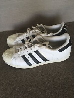 Adidas Superstar  Canberra City North Canberra Preview