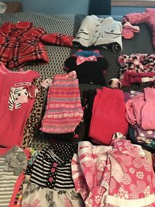 Girls Clothing (up to 12 months)