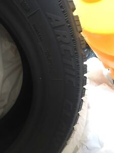 ARCTIC CLAW WINTER TIRES 195/60/14