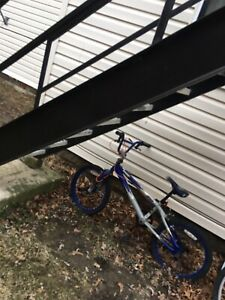Selling BMX (Kingsville Ontario) Text my number