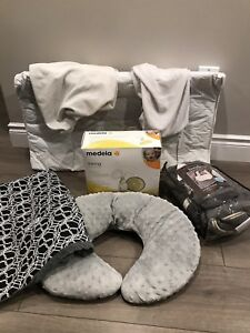 Baby stuff $125 for all or will sell separately