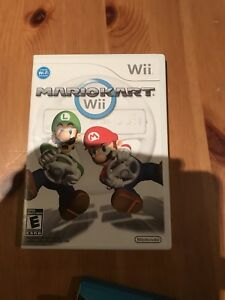 Wii + Wii Fit + jeux