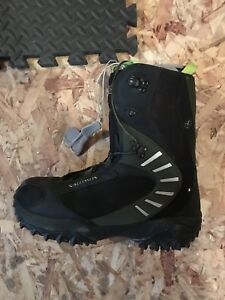 Solomon Snowboard Boots - 10.5