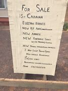 15ft viscount caravan Whyalla Norrie Whyalla Area Preview