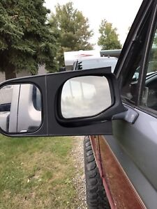 Mirror Extensions