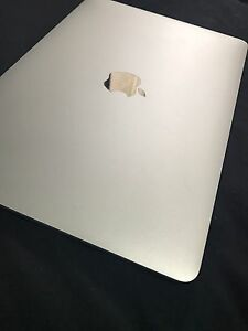 Macbook retina 12p