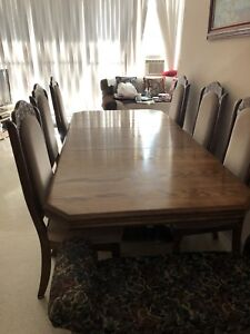 3 piece Dining Room Set for Sale in Stoney Creek