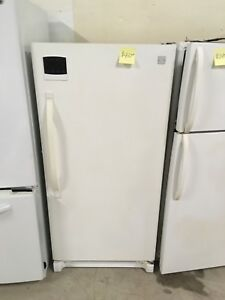 Kenmore stand up freezer frost free