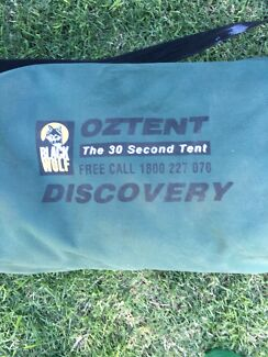 OZTENT 30 second & oztent | Camping u0026 Hiking | Gumtree Australia Free Local Classifieds