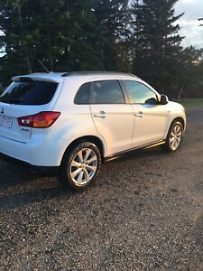 Mint Condition Mitsubishi RVR GT