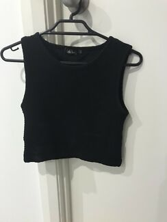 Size 8 Tank top *new