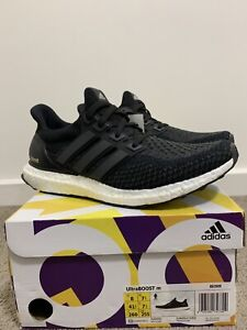 Ultraboost V2 Coreblack (DS) Asquith Hornsby Area Preview