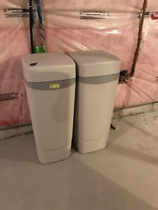 Hague Maximizer all in one water softener