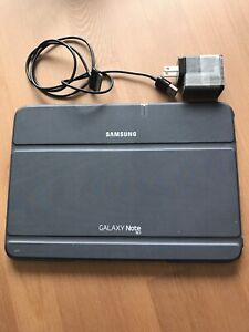 Samsung Galaxy Note 10.1 (32 GB) Tablet with Case
