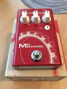 TC Helicon - Mic Mechanic