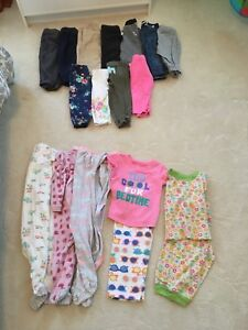 Girls Clothing - size 18 Months