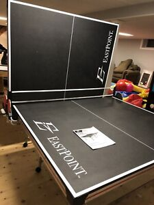 Like new ping pong table