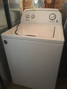 Amana Washer/Dryer-great deal