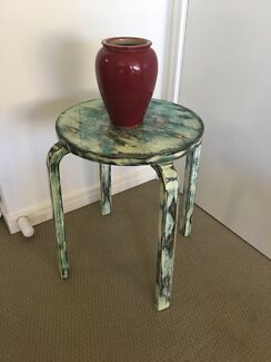 Shabby Side tables
