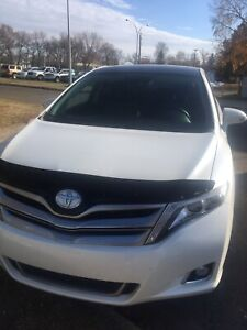 Limited Edition- Toyota Venza 2014
