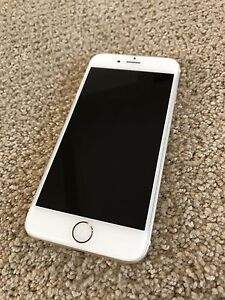 iPhone 6 (Bell) 64 GB Mint Condition