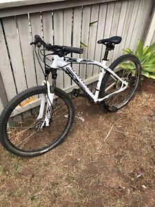 Specialized mountain bike