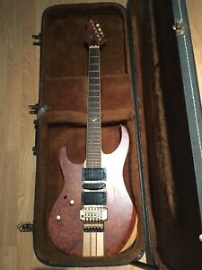 RWG 9.5/10 Condition LEFTY
