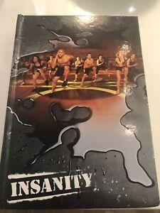 Insanity Workout DVD Box Set