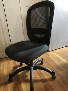 Chaise Vilgot IKEA