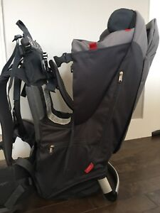 Phil&Ted Escape Child carrier - MINT condition
