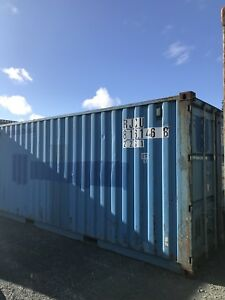 CONTAINER SALE!!!  Storage Containers. Shipping Container.