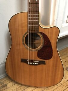 Guitar in excellent condition