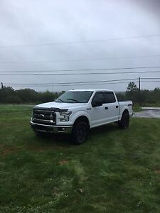 2105 Ford 150 XLT