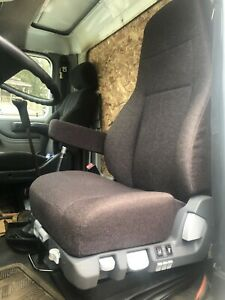 *NEW* Truck air seat