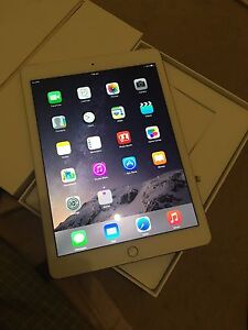 IPAD Air 2 gold 64gb wifi+cellular unlock like new Prospect Prospect Area Preview