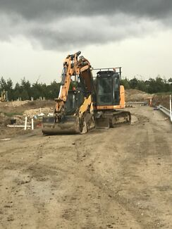 Excavations, site cuts, driveways  Longwarry Baw Baw Area Preview