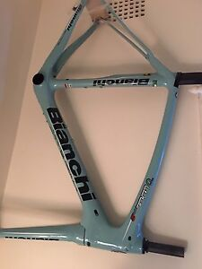 Bianchi oltre x2 paid $5995 sell cheap half price $ 3000 .. Burwood Burwood Area Preview
