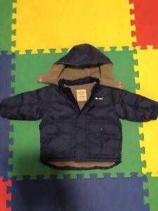 Old navy 6-12 mth