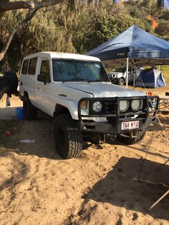 Toyota Landcruiser Troopy Maroochydore Maroochydore Area Preview