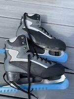 Figure skates - size 8