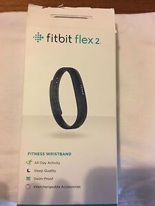 Fitbit  flex 2 Kotara South Lake Macquarie Area Preview