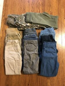 Boys pants -  size 10