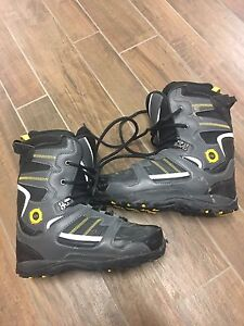 Bottes SkiDoo BRP pointure 9