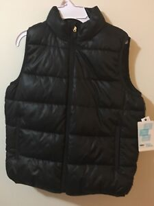 Old Navy frost free vest NWT boys small $10