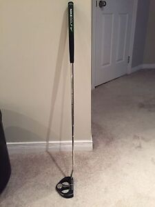 Nike Oz 5 putter (right handed)